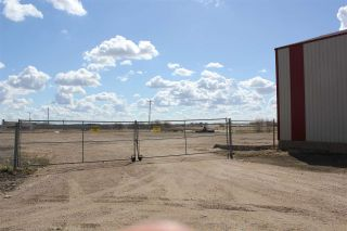 Photo 22: 4725 Railway Ave: Elk Point Industrial for sale : MLS®# E4226307