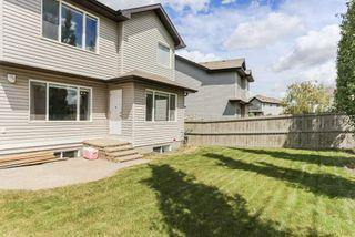 Photo 44: 11445 14A Avenue in Edmonton: Zone 55 House for sale : MLS®# E4236004