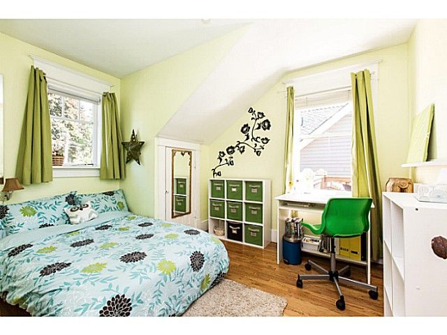 """Photo 16: Photos: 402 SIXTH Avenue in New Westminster: Queens Park House for sale in """"QUEEN'S PARK"""" : MLS®# V1083749"""