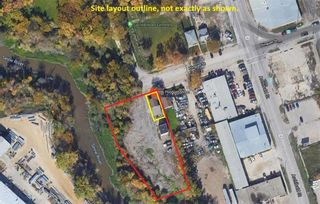 Photo 1: 496 Plinguet Street in Winnipeg: Industrial / Commercial / Investment for sale (2A)  : MLS®# 202020985
