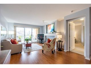 "Photo 12: 211 15155 22 Avenue in Surrey: Sunnyside Park Surrey Condo for sale in ""Villa Pacific"" (South Surrey White Rock)  : MLS®# R2559563"