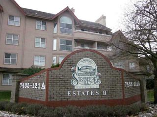 "Photo 15: 216 7435 121A Street in Surrey: West Newton Condo for sale in ""STRAWBERRY HILLS ESTATES 2"" : MLS®# F1326343"
