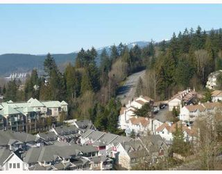 """Photo 2: 1501 290 NEWPORT Drive in Port_Moody: North Shore Pt Moody Condo for sale in """"THE SENTINEL"""" (Port Moody)  : MLS®# V689879"""
