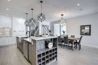 Photo 13: 2433 26A Street SW in Calgary: Killarney/Glengarry Detached for sale : MLS®# C4300669