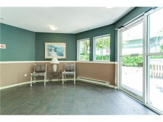 """Photo 20: 403 1199 WESTWOOD Street in Coquitlam: North Coquitlam Condo for sale in """"LAKESIDE TERRACE"""" : MLS®# V1105956"""