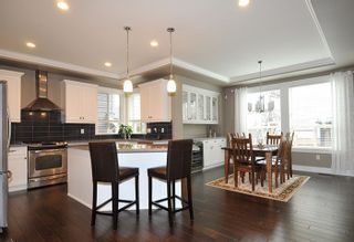 """Photo 4: 3407 HORIZON Drive in Coquitlam: Burke Mountain House for sale in """"SOUTHVIEW"""" : MLS®# R2560717"""