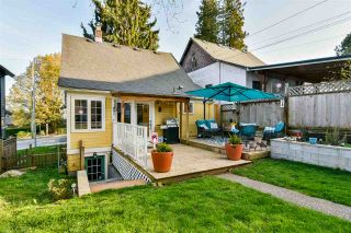 Photo 28: 465 E EIGHTH Avenue in New Westminster: The Heights NW House for sale : MLS®# R2564168