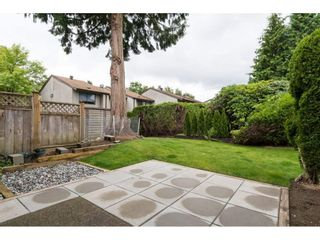 """Photo 20: 26 9955 140 Street in Surrey: Whalley Townhouse for sale in """"TIMBERLANE"""" (North Surrey)  : MLS®# R2084442"""