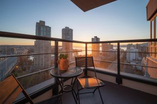 "Photo 3: 1403 1003 PACIFIC Street in Vancouver: West End VW Condo for sale in ""SEASTAR"" (Vancouver West)  : MLS®# R2566718"