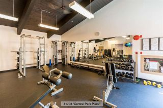 """Photo 22: 1703 4160 SARDIS Street in Burnaby: Central Park BS Condo for sale in """"Central Park Plaza"""" (Burnaby South)  : MLS®# R2522337"""