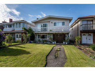Photo 1: 2951 GRAVELEY Street in Vancouver: Renfrew VE House for sale (Vancouver East)  : MLS®# R2174134