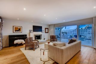 Photo 8: OCEAN BEACH House for sale : 4 bedrooms : 3825 Coronado Ave in San Diego