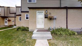 Photo 1: 14305 23 Street in Edmonton: Zone 35 Townhouse for sale : MLS®# E4262450