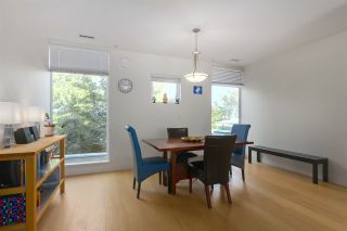 """Photo 8: 2917 WALL Street in Vancouver: Hastings Townhouse for sale in """"Avant"""" (Vancouver East)  : MLS®# R2395706"""