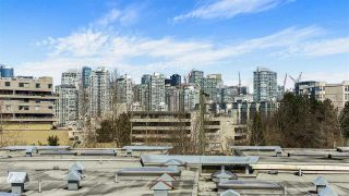 "Photo 3: 306 629 W 7TH Avenue in Vancouver: Fairview VW Condo for sale in ""The Courtyards"" (Vancouver West)  : MLS®# R2557856"