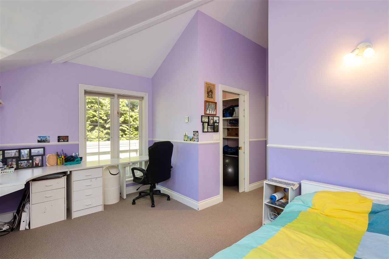 Photo 21: Photos: 1988 ACADIA Road in Vancouver: University VW House for sale (Vancouver West)  : MLS®# R2536524
