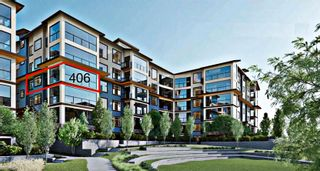 """Main Photo: 406 85 AVE AVENUE in Langley: Willoughby Heights Condo for sale in """"Yorkson Park Central"""" : MLS®# R2618906"""