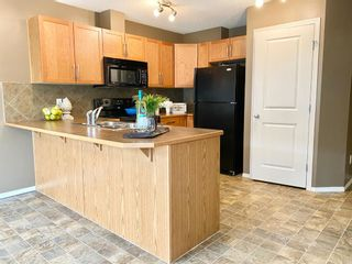Photo 14: 1204 800 YANKEE VALLEY Boulevard SE: Airdrie Row/Townhouse for sale : MLS®# C4291708