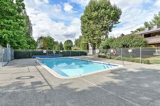 """Photo 25: 921 34909 OLD YALE Road in Abbotsford: Abbotsford East Townhouse for sale in """"THE GARDENS"""" : MLS®# R2473660"""