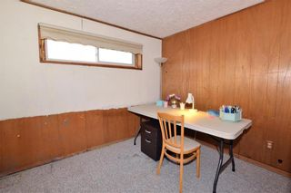 Photo 20: 468 Campbell Street in Winnipeg: River Heights Residential for sale (1C)  : MLS®# 202006550