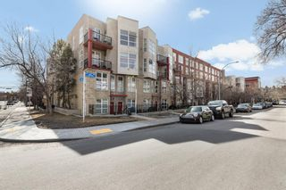 Main Photo: 313 315 24 Avenue SW in Calgary: Mission Apartment for sale : MLS®# A1087558