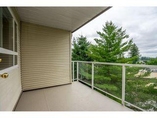 "Photo 19: 408 15895 84 Avenue in Surrey: Fleetwood Tynehead Condo for sale in ""Abbey Road"" : MLS®# R2384828"