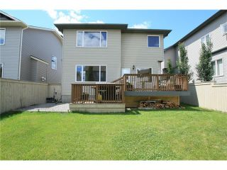 Photo 32: 18 WEST POINTE Manor: Cochrane House for sale : MLS®# C4072318