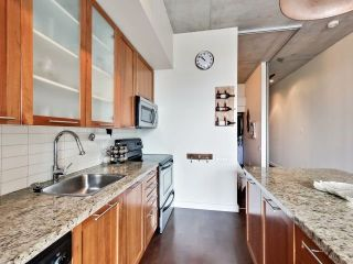 Photo 17: 33 Mill St Unit #427 in Toronto: Waterfront Communities C8 Condo for sale (Toronto C08)  : MLS®# C3592166