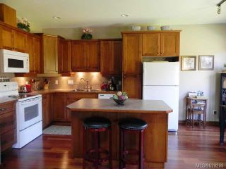 Photo 4: 1856 Cardiff Cres in COURTENAY: CV Crown Isle House for sale (Comox Valley)  : MLS®# 639208