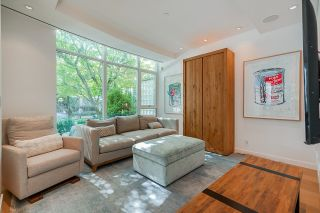 """Photo 7: 403 BEACH Crescent in Vancouver: Yaletown Townhouse for sale in """"WATERFORD"""" (Vancouver West)  : MLS®# R2611200"""