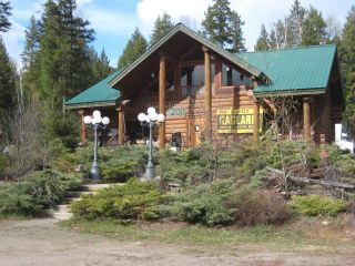 Photo 2: 444 CLEARWATER VALLEY ROAD: Clearwater Building and Land for sale (North East)  : MLS®# 160000