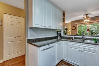 """Photo 21: 39 2736 ATLIN Place in Coquitlam: Coquitlam East Townhouse for sale in """"CEDAR GREEN"""" : MLS®# R2533312"""