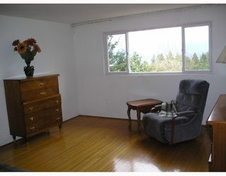 Photo 5: 2313 ROGERSON Drive in Coquitlam: Chineside House for sale : MLS®# V701642