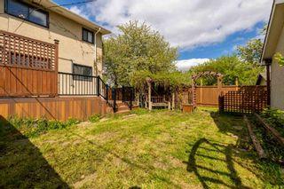 Photo 33: 6915 137 Avenue in Edmonton: Zone 02 House Half Duplex for sale : MLS®# E4246450