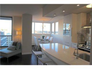 Photo 4: 1210 738 3 Avenue SW in CALGARY: Eau Claire Condo for sale (Calgary)  : MLS®# C3591064