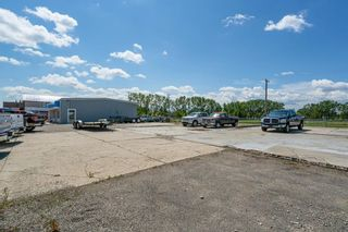 Photo 1: 413 10 Avenue S: Carstairs Commercial Land for sale : MLS®# A1147415