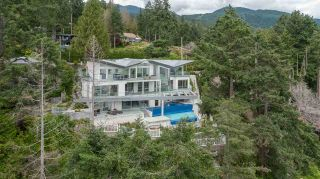 Photo 7: 4580 MARINE Drive in West Vancouver: Olde Caulfeild House for sale : MLS®# R2461690