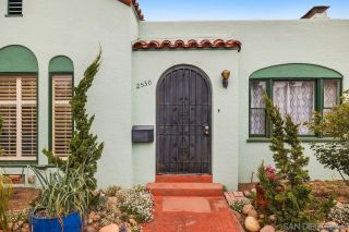 Photo 3: House for sale : 2 bedrooms : 2530 San Marcos Ave in San Diego