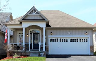 Photo 2: 645 Prince of Wales Drive in Cobourg: House for sale : MLS®# X5206274