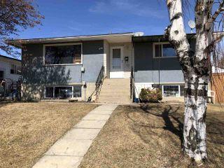Photo 1: 5002 40 Avenue: Wetaskiwin House Duplex for sale : MLS®# E4189352