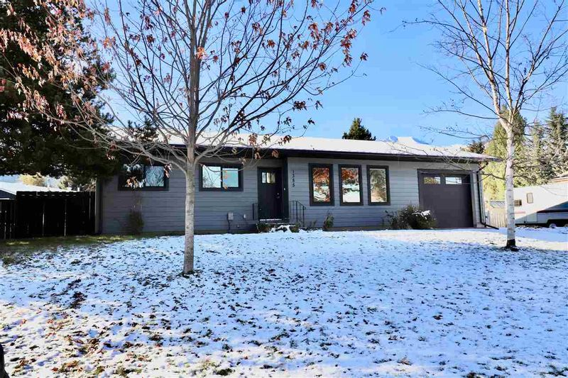 FEATURED LISTING: 1385 BABINE Crescent Smithers