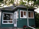 Property Photo: 376 King Edward ST in Winnipeg