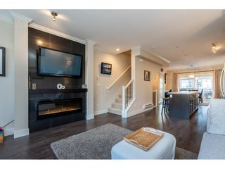 """Photo 9: 47 10151 240 Street in Maple Ridge: Albion Townhouse for sale in """"ALBION STATION"""" : MLS®# R2437036"""