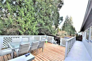 Photo 39: 3662 EVERGREEN Street in Port Coquitlam: Lincoln Park PQ House for sale : MLS®# R2534123