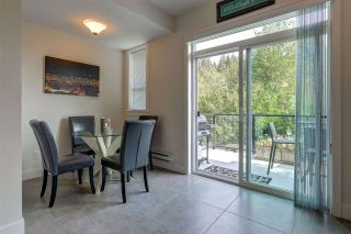Photo 10: 31 1299 COAST MERIDIAN ROAD in Coquitlam: Burke Mountain Townhouse for sale : MLS®# R2105915