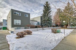 Photo 36: 141 6919 Elbow Drive SW in Calgary: Kelvin Grove Apartment for sale : MLS®# C4239250