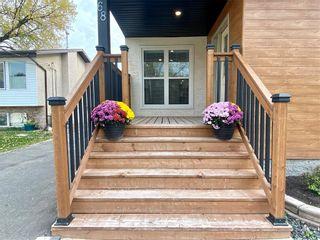 Photo 4: 68 Hindley Avenue in Winnipeg: St Vital Residential for sale (2D)  : MLS®# 202123192