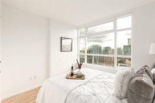 """Photo 12: 2802 438 SEYMOUR Street in Vancouver: Downtown VW Condo for sale in """"The Residences at Conference Plaza"""" (Vancouver West)  : MLS®# R2592278"""