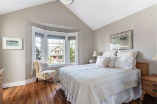 Photo 15: 3528 W 5TH Avenue in Vancouver: Kitsilano 1/2 Duplex for sale (Vancouver West)  : MLS®# R2548810