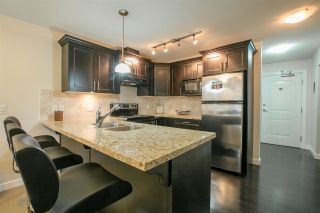 "Photo 15: 103 3150 VINCENT Street in Port Coquitlam: Glenwood PQ Condo for sale in ""THE BREYERTON"" : MLS®# R2195003"